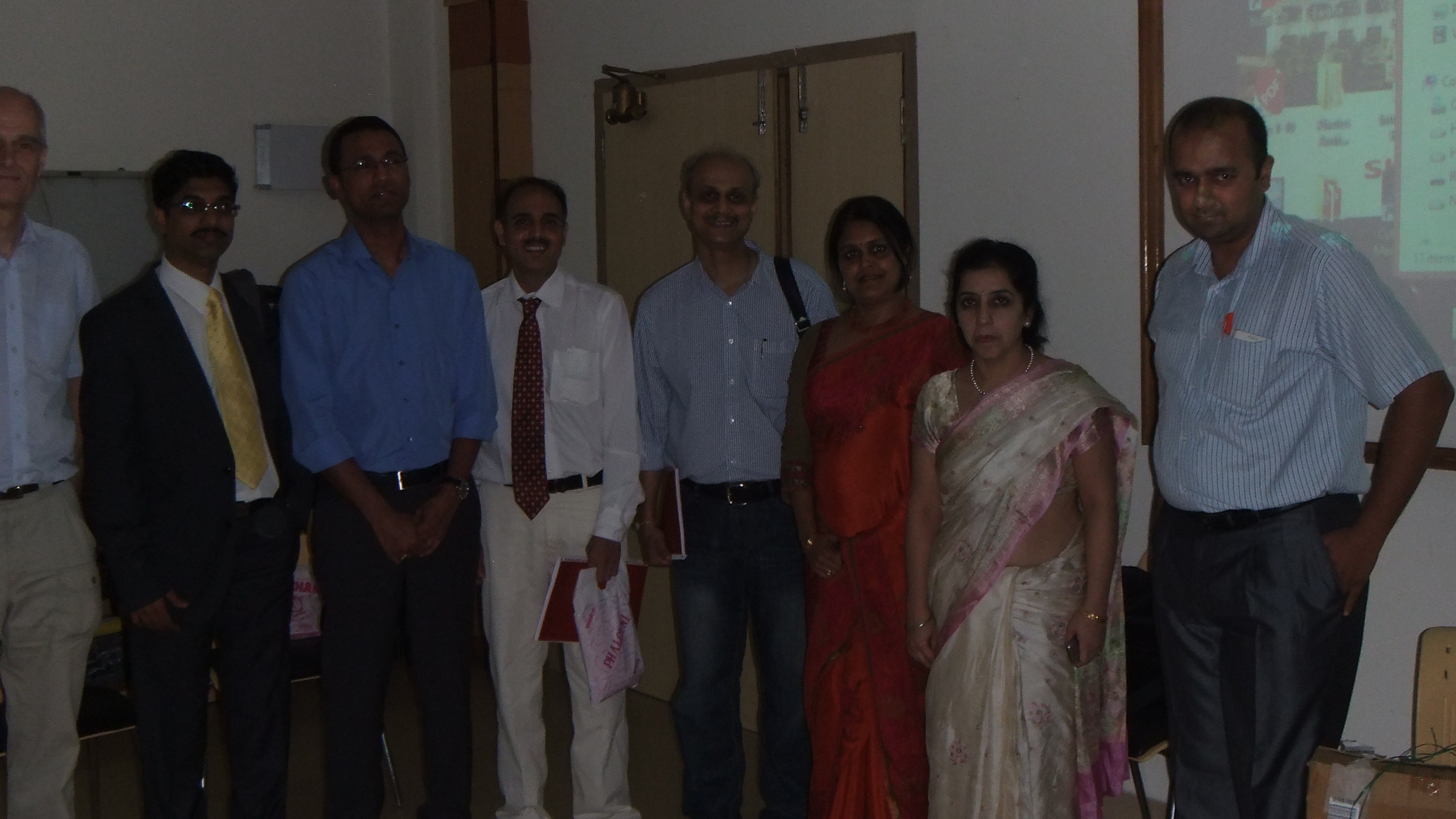 Bhavani Shankar Kodali at Obstetric Anesthesia Meeting